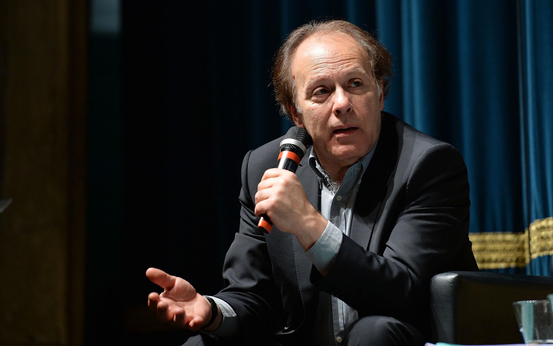 Javier Marias scrittore spagnolo