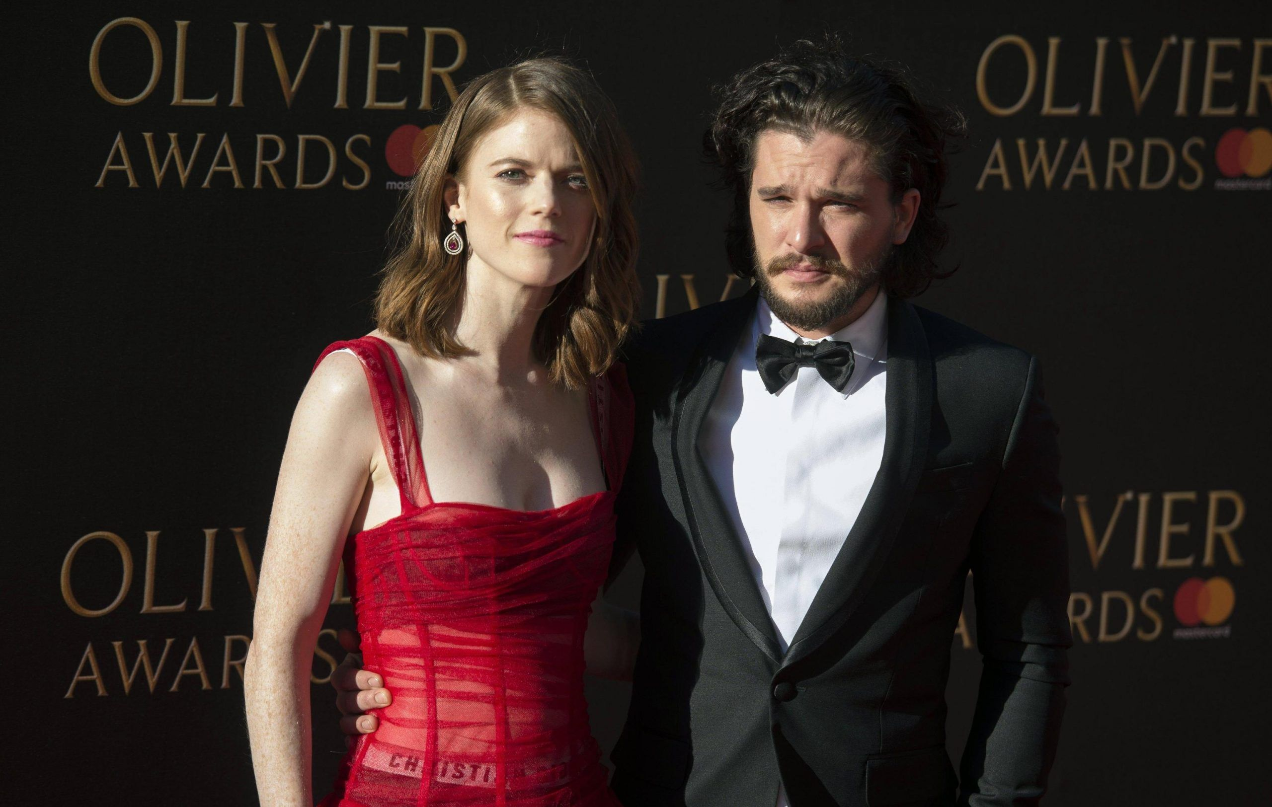 Kit Harington e Rose Leslie, matrimonio in arrivo? I due attori di Game of Thrones per ora convivono