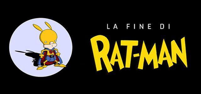 La fine di Rat Man