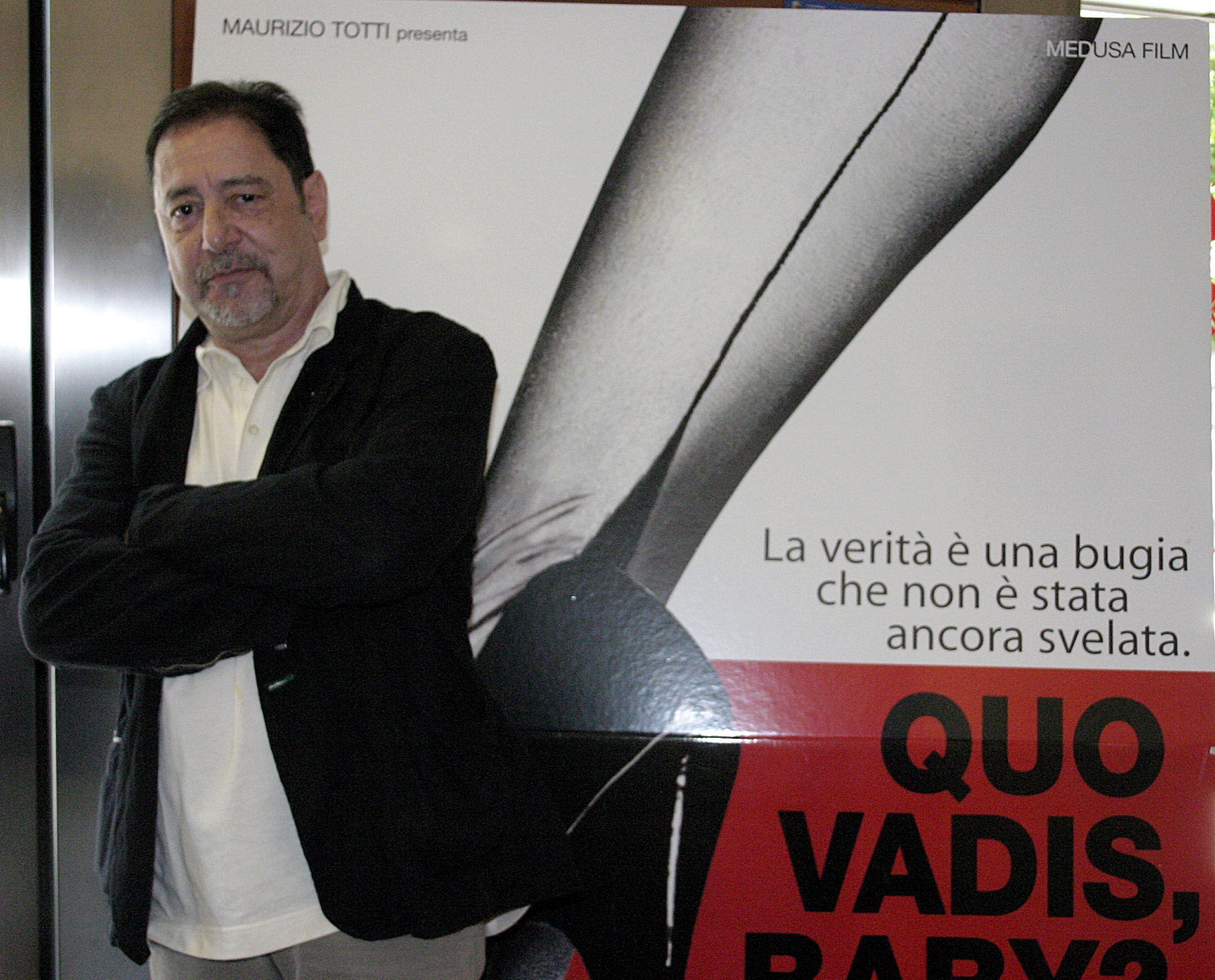 Luigi Maria Burruano è morto, addio all'attore siciliano de I Cento Passi