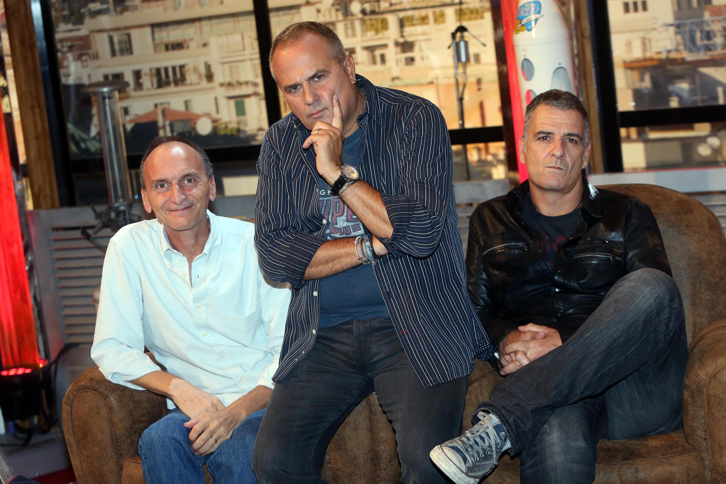 Mai Dire Grande Fratello Vip, la Gialappa's torna su Italia 1