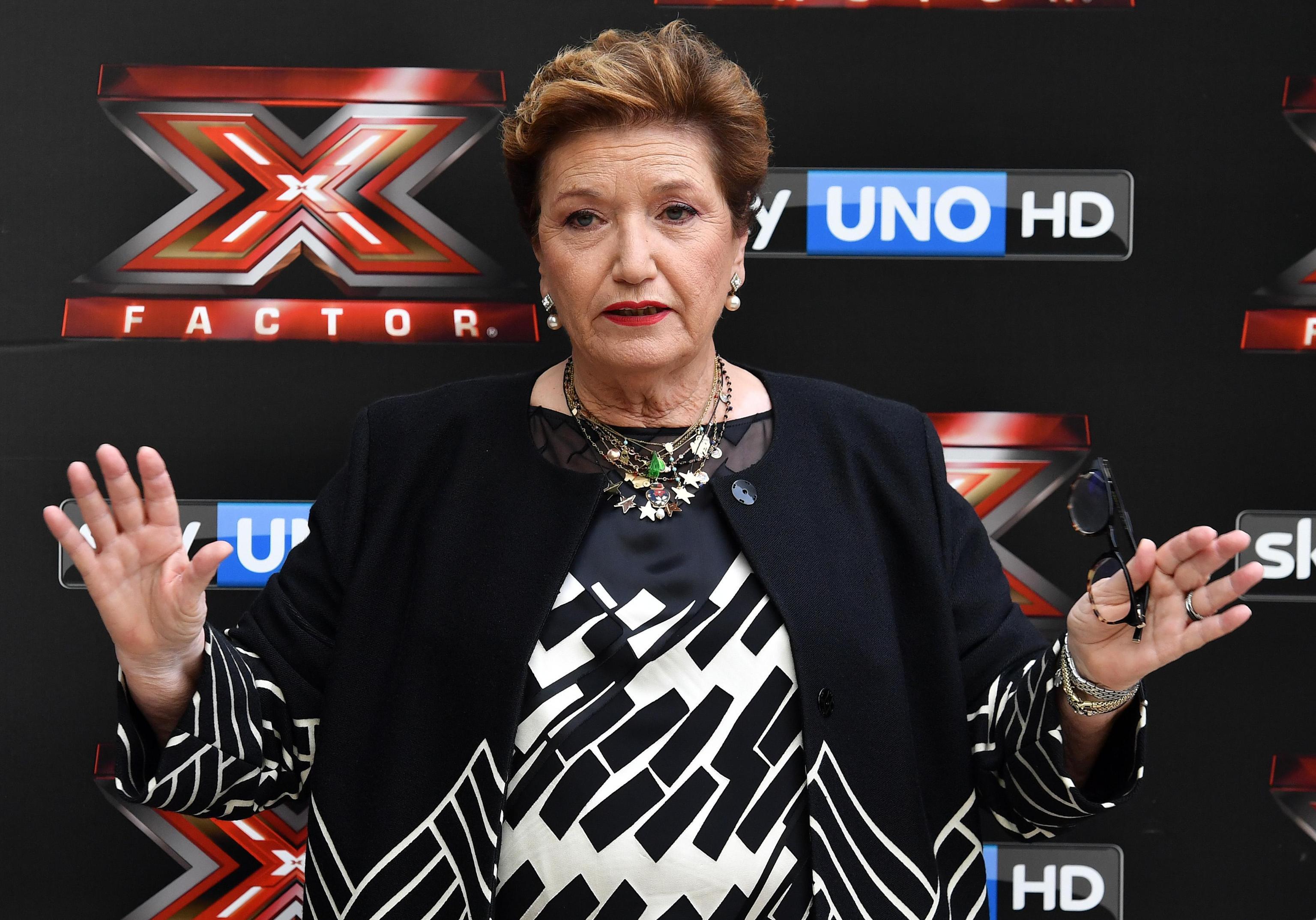 X Factor 2017, Mara Maionchi contro l'inglese: 'Mi avete rotto i co****ni'