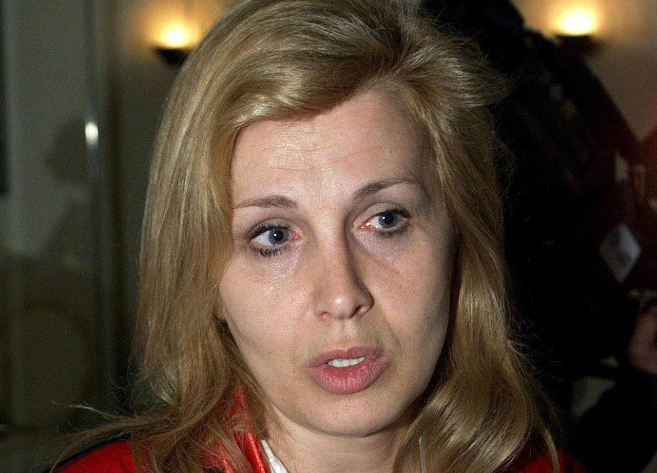 Maurizia Paradiso contro Simona Izzo: 'Amanda Lear è una grande donna'