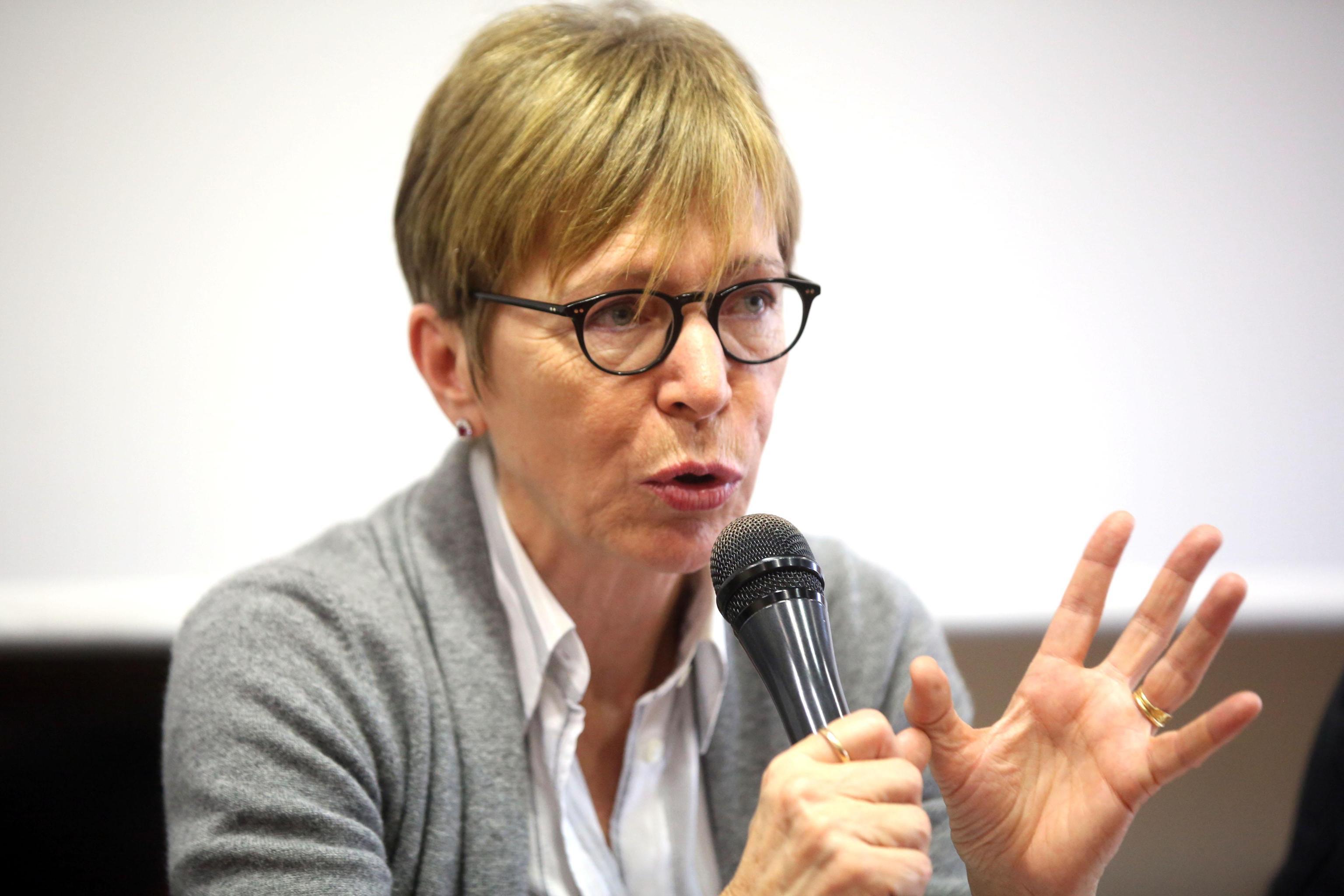 Rai, piano news slitta di un anno: Milena Gabanelli lascia?
