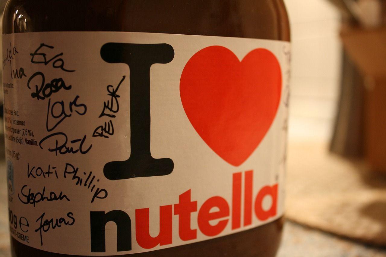 Ristorante Nutella