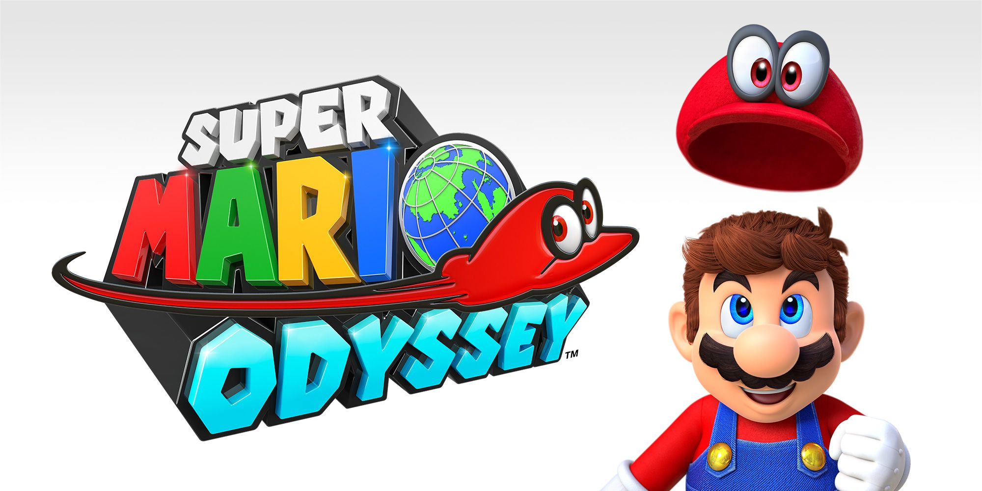 Super Mario Odyssey Final