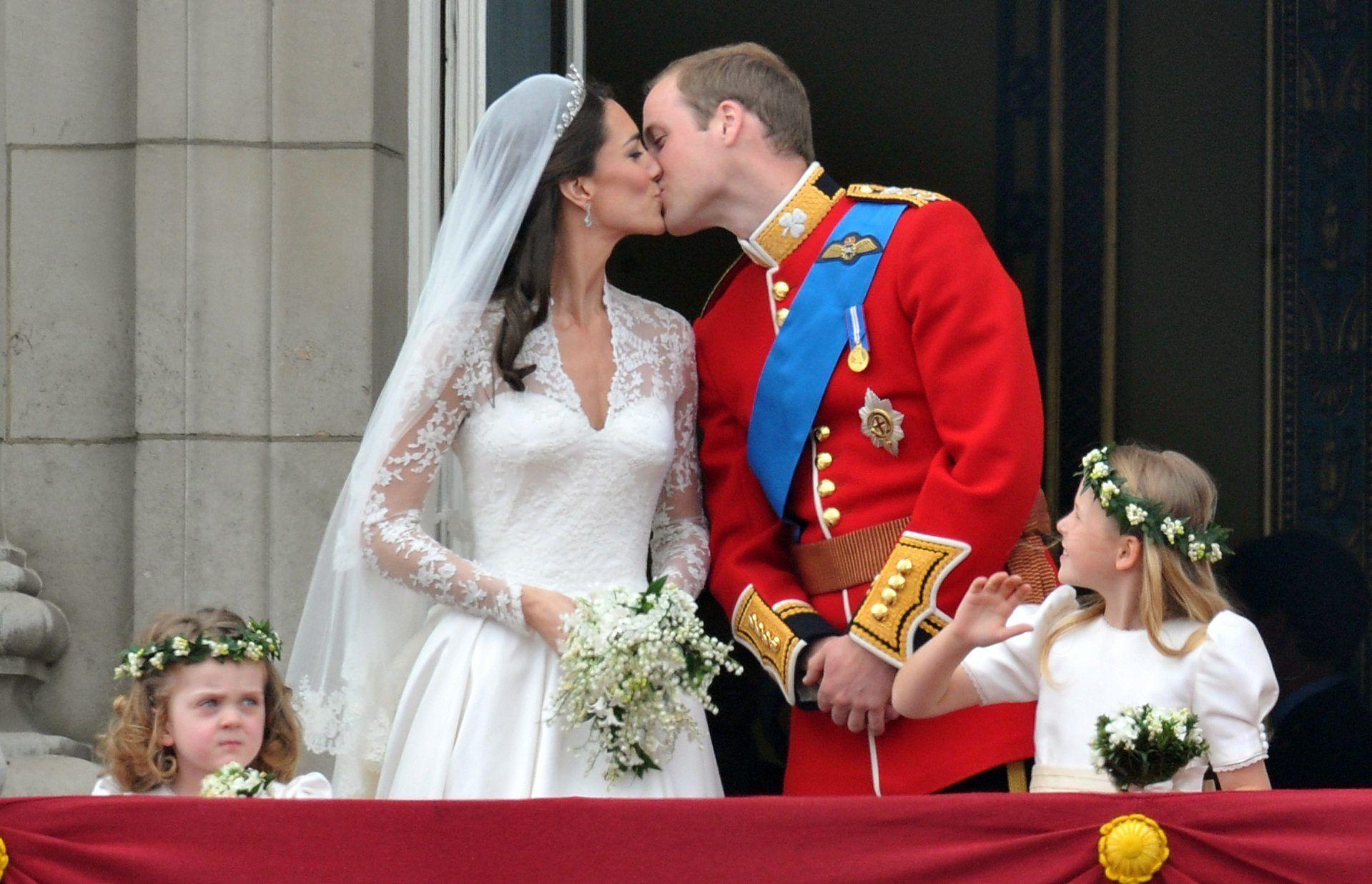 Il royal baby numero 3 sarà una femmina di nome Alice?