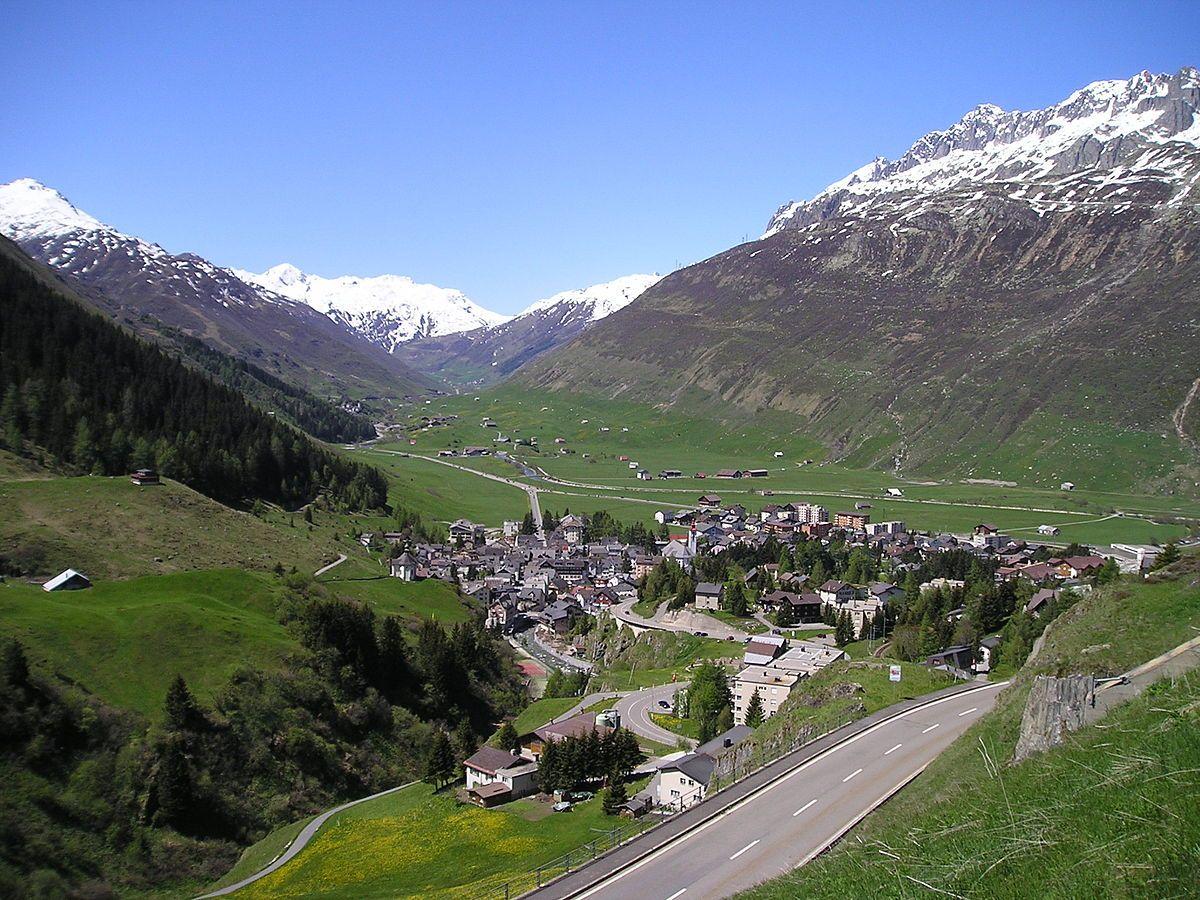 Scontro tra treni in Svizzera ad Andermatt: 27 feriti