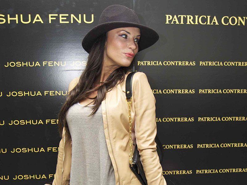 Antonella Mosetti nuovo fidanzato