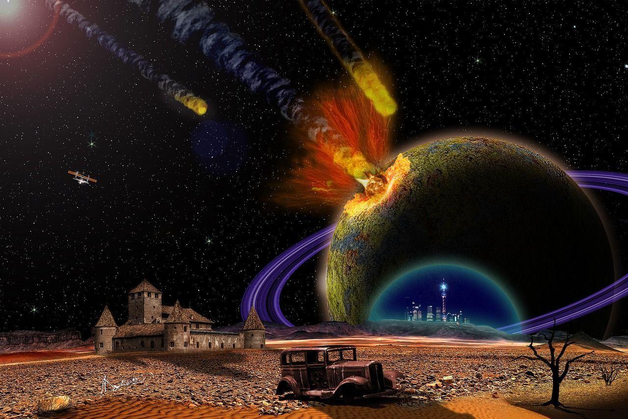 Fine del mondo il 23 settembre? Ecco cosa succederà (e cosa no), anche secondo la Nasa