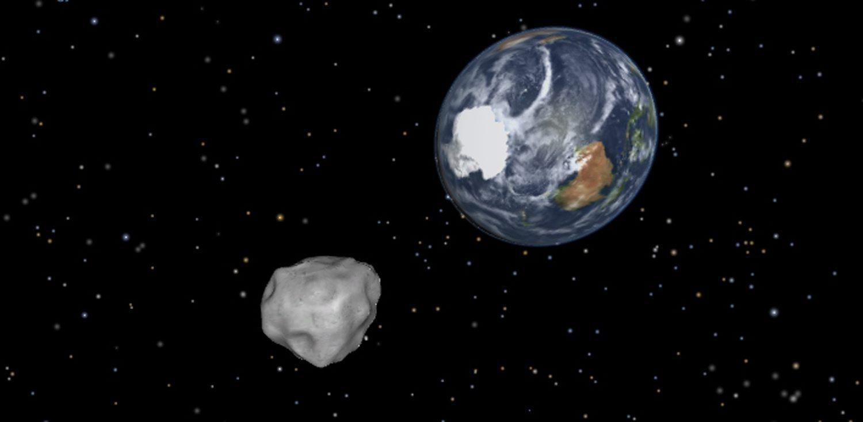 Quante possibilità ci sono di essere colpiti da un asteroide?