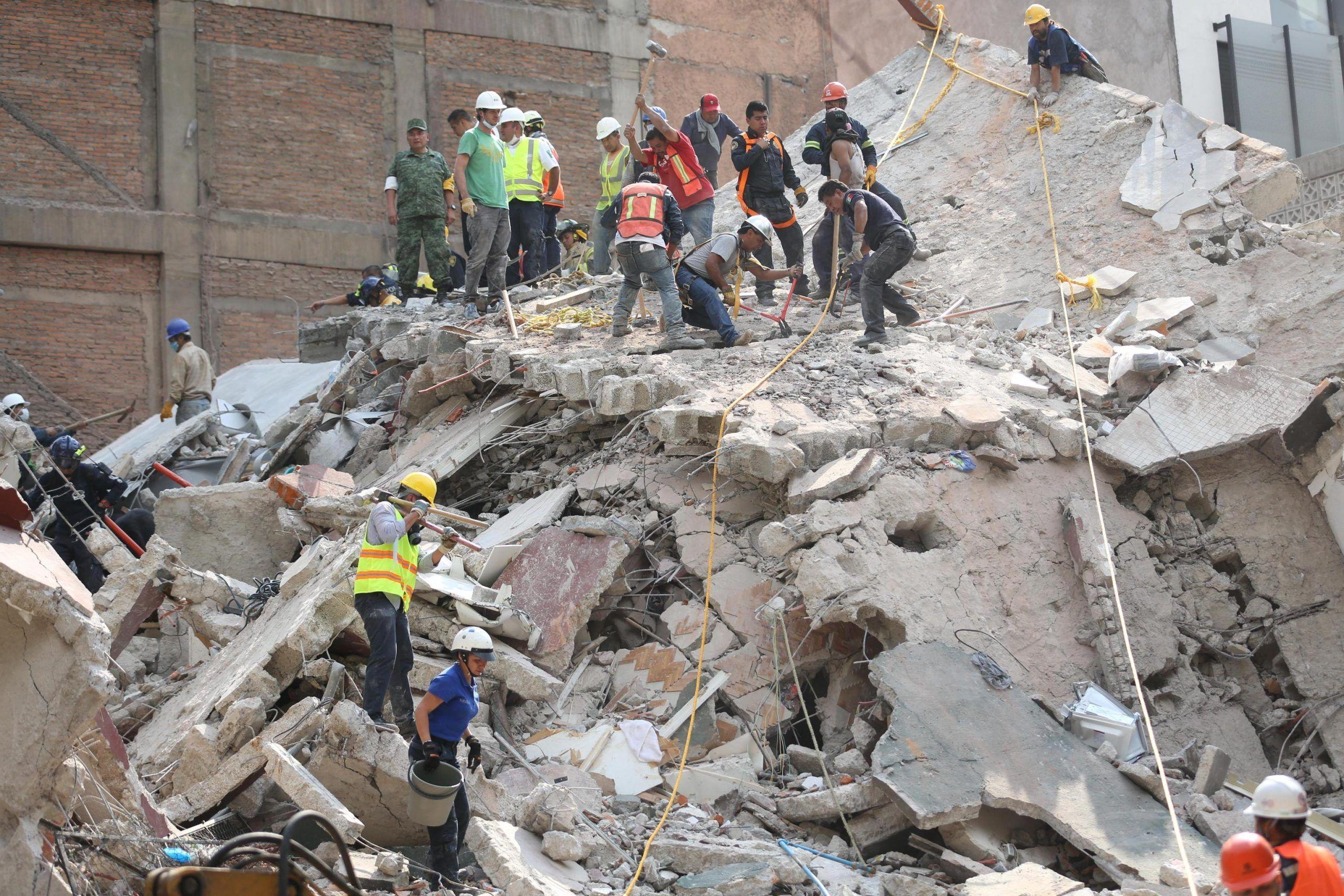 Terremoto in Messico: perché la terra continua a tremare?