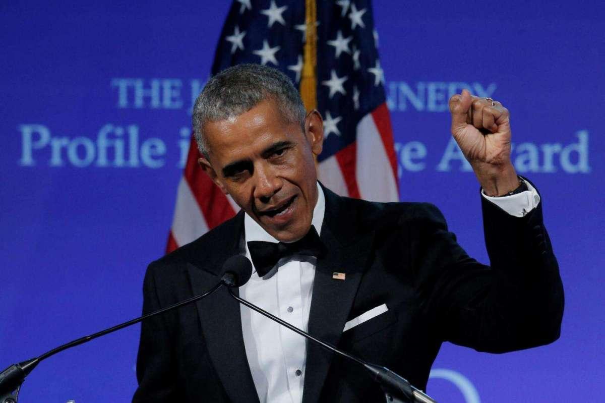 Obama quanto guadagna oggi? 400mila dollari a discorso e contratti milionari in arrivo