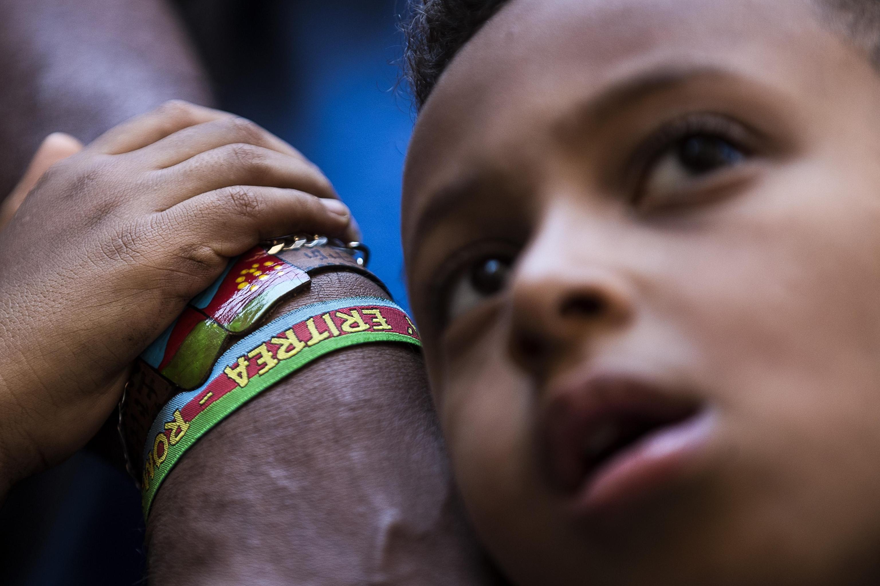 Migranti sgomberati: Comune trova accordo accoglienza