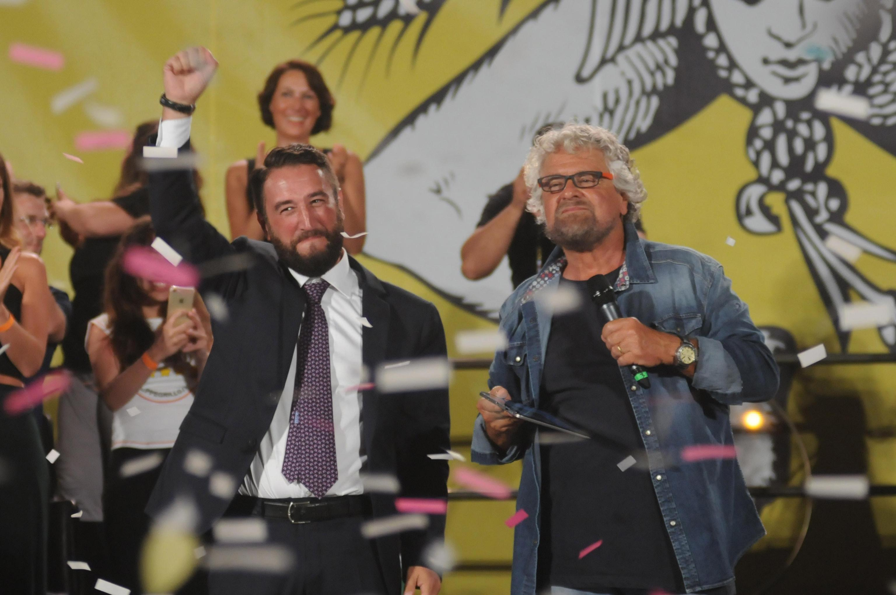 Elezioni regionali in Sicilia, annullata l'elezione di Cancelleri alle Regionarie M5S