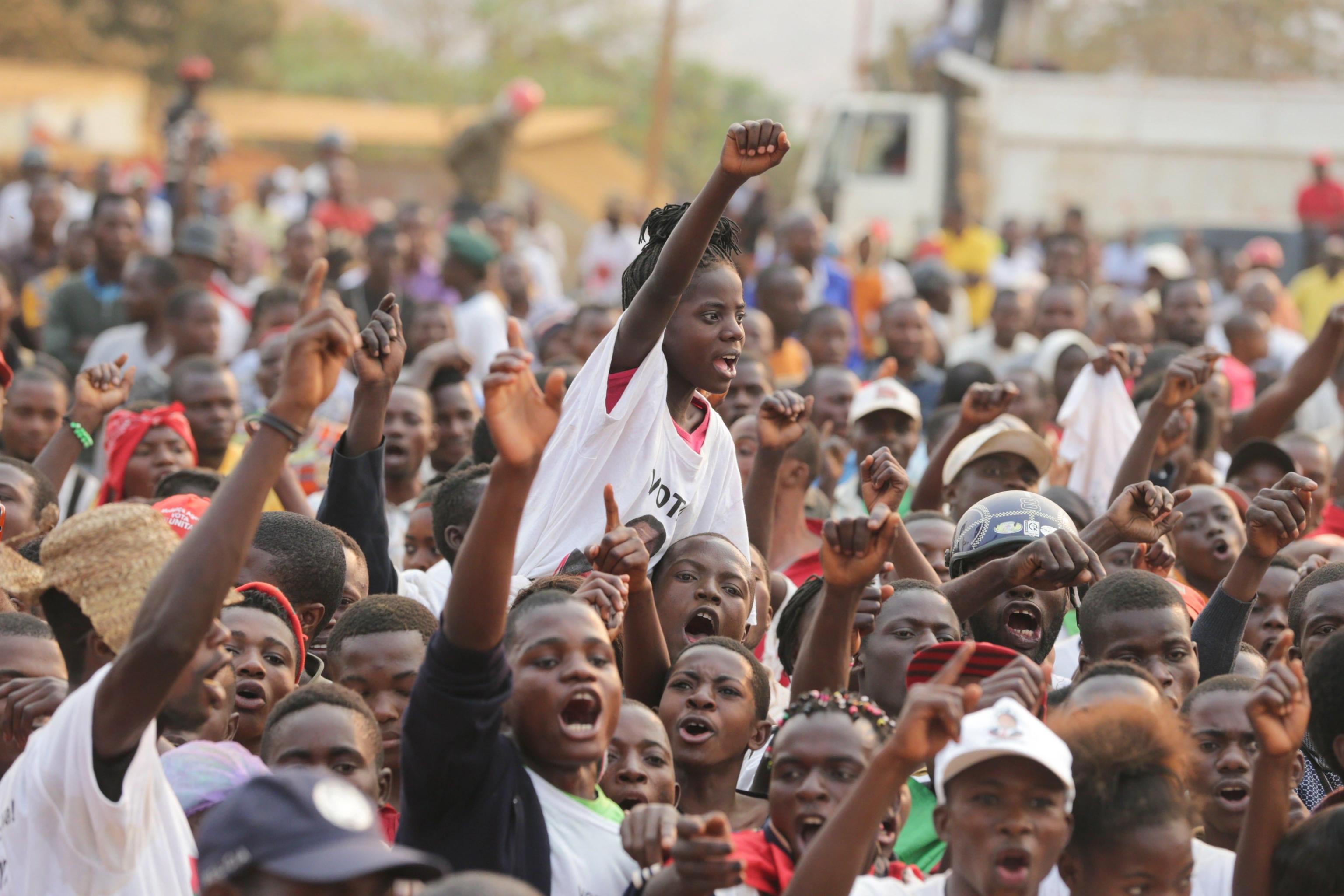 Congo capitale degli stupri: l'inviata Onu definì il Paese di Butungu «il posto più pericoloso per una donna»