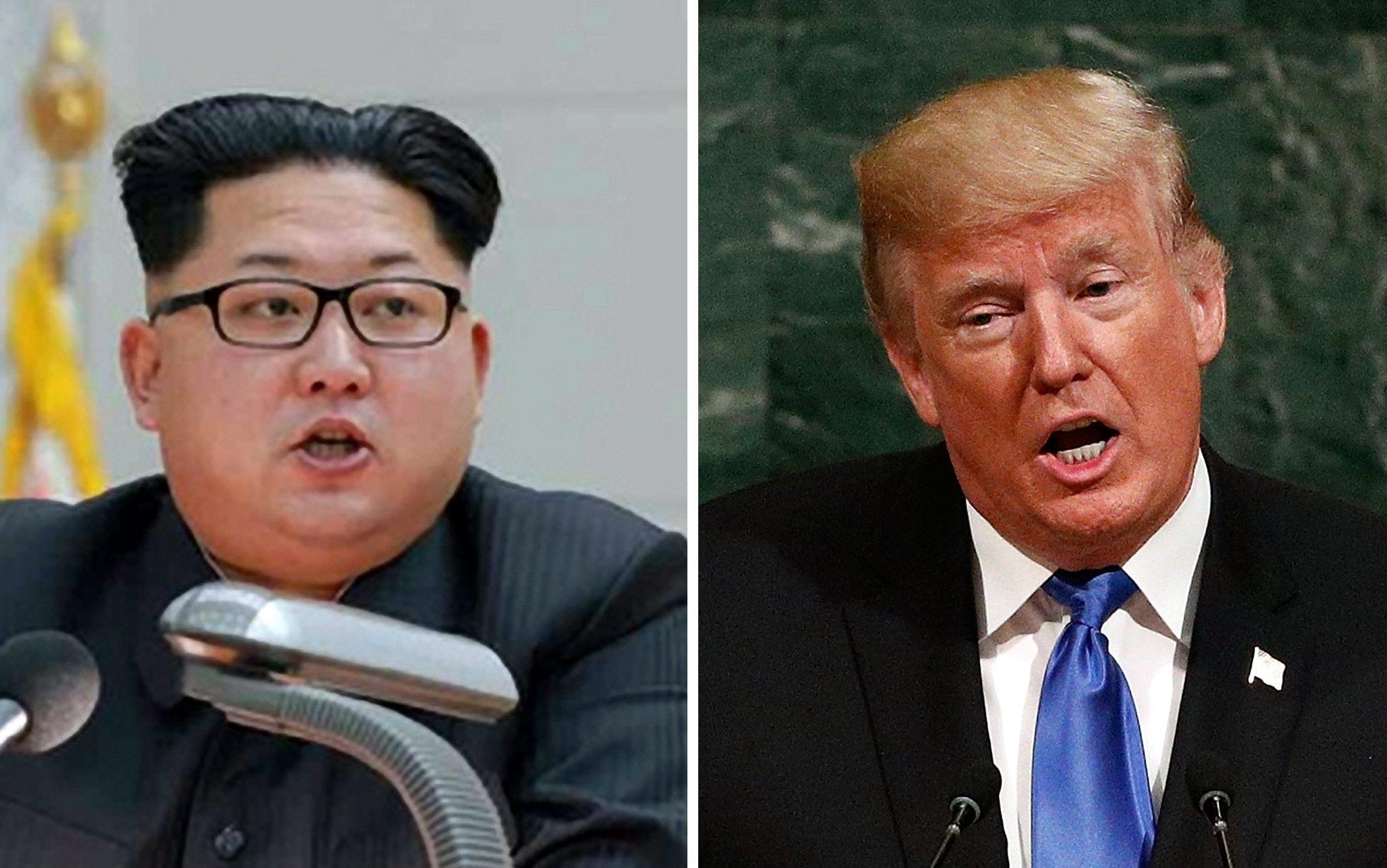 Corea del Nord-Usa guerra