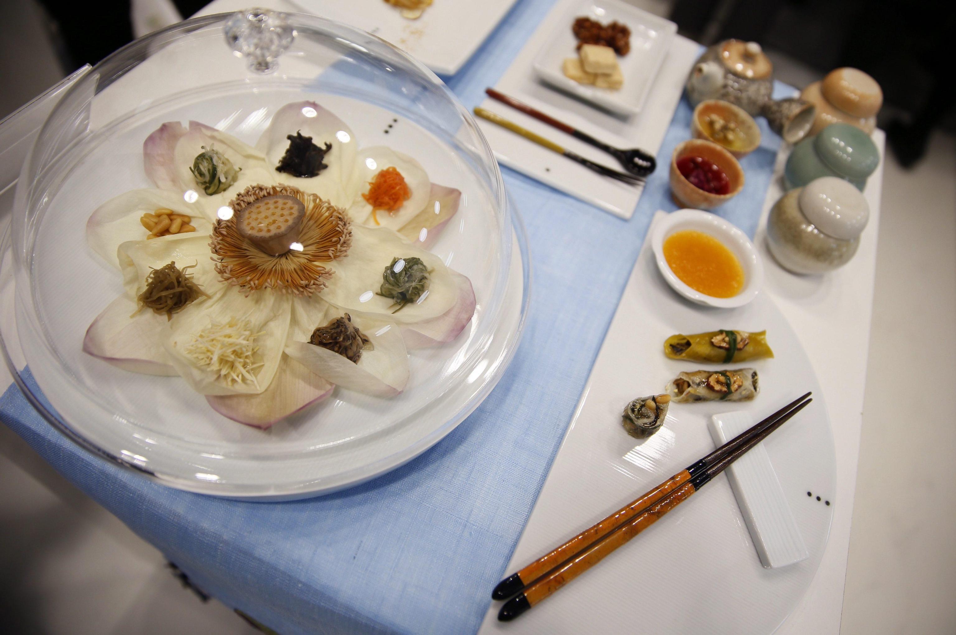 Hansik, la cucina coreana alla conquista dell'Italia