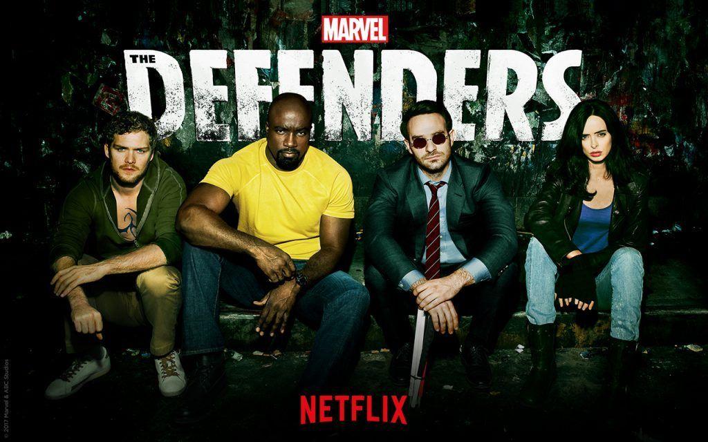 The Defenders: gli Avengers di serie B sono un discreto prodotto se assunto poco alla volta