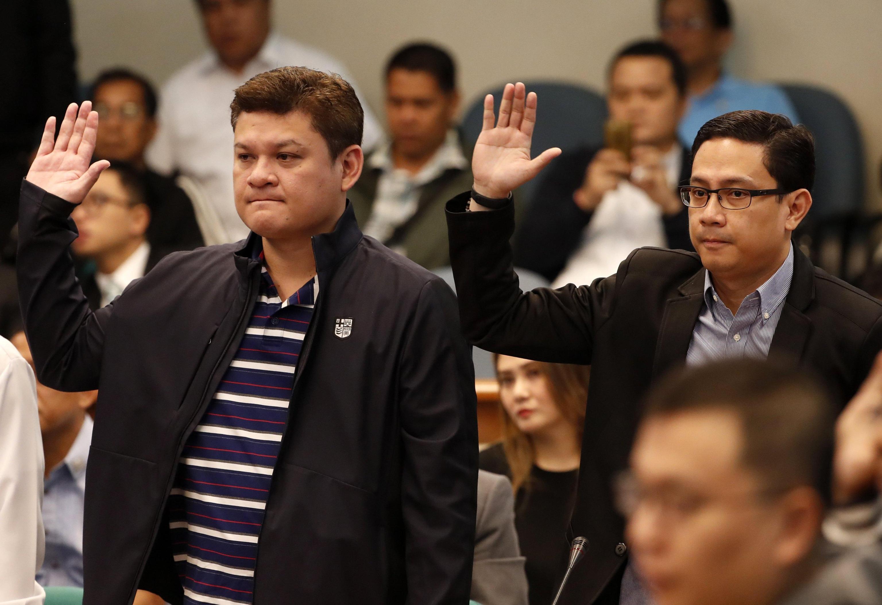 Duterte pronto a fare uccidere il figlio: 'Se traffica droga merita la morte'