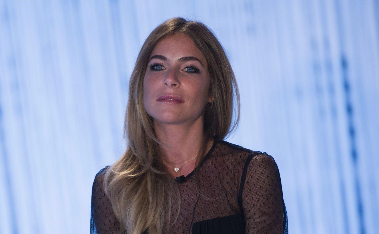 Eleonora Pedron: 'Max Biaggi? Gli voglio bene e gliene vorrò sempre'