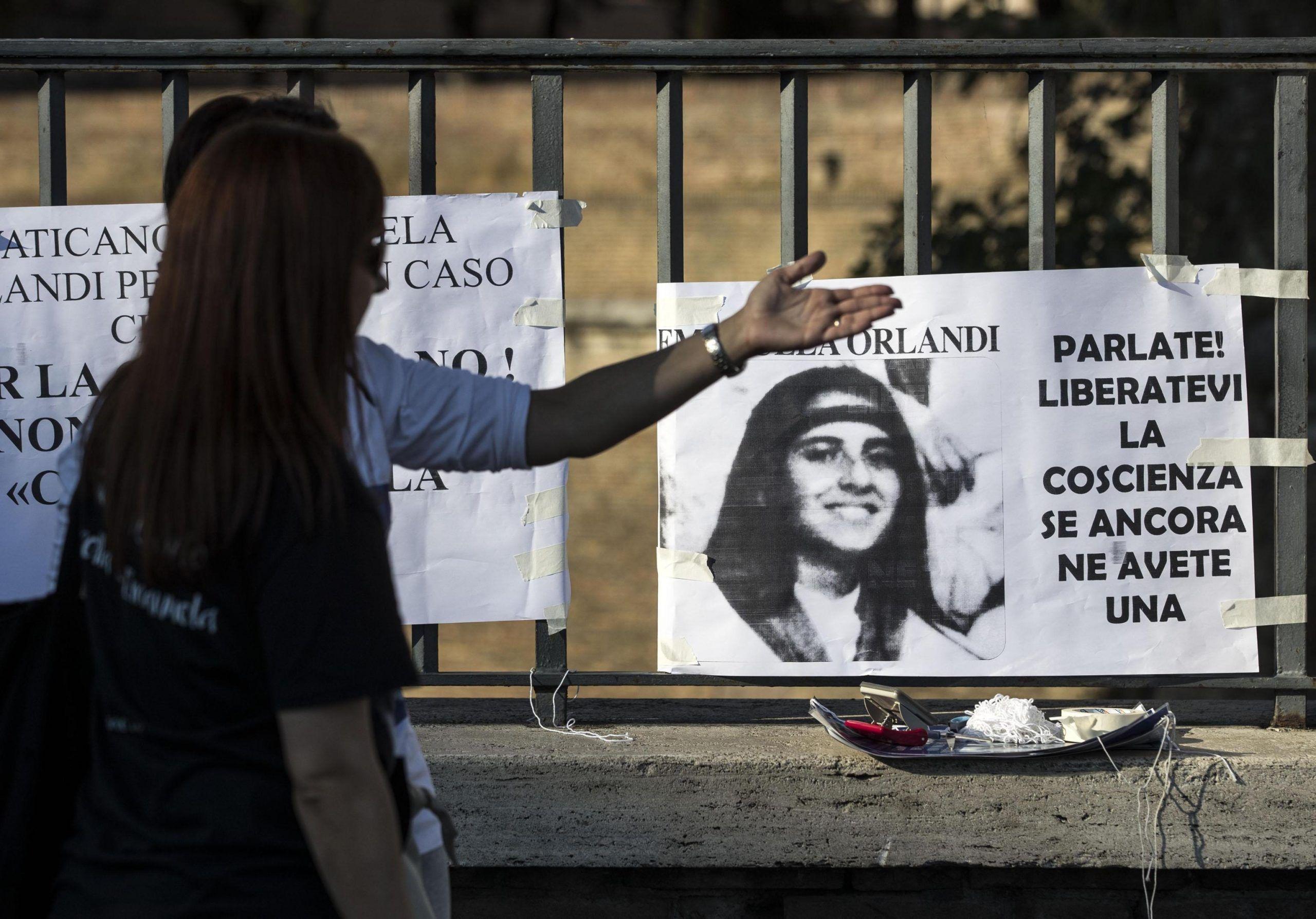 Orlandi: Pietro, Vaticano ha dossier su Emanuela, ce lo dia