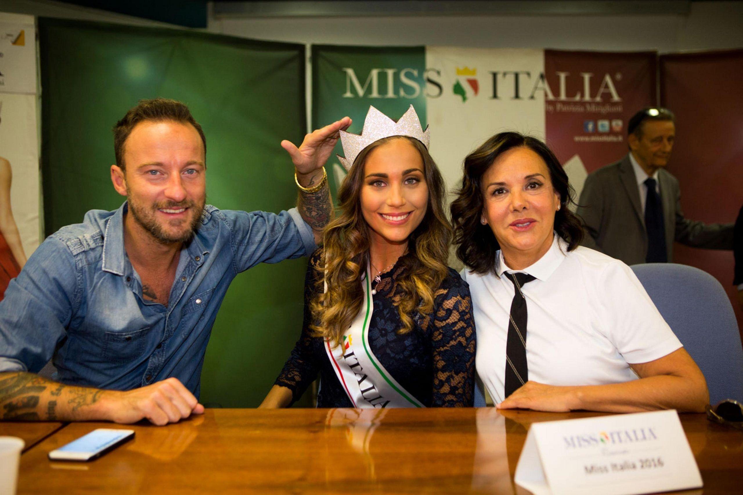 Miss Italia 2017, Patrizia Mirigliani: 'Riportiamo le donne in cucina'