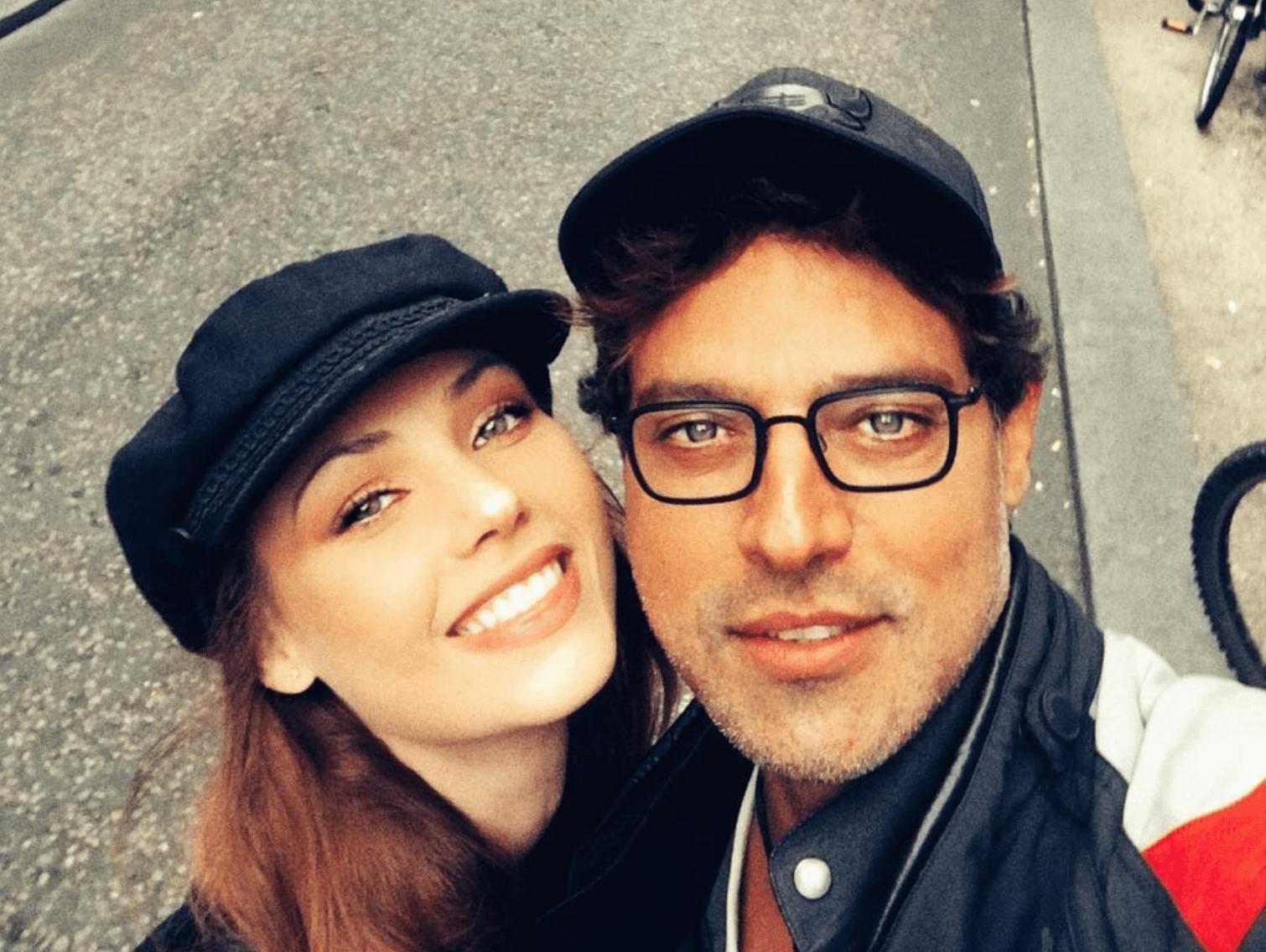 Gabriel Garko sposa la fidanzata Adua Del Vesco: matrimonio in arrivo