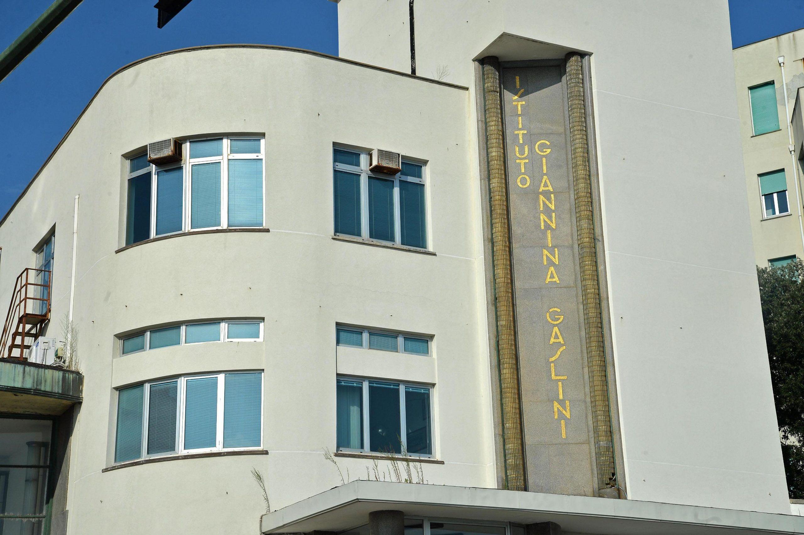 Ospedale Pediatrico Giannina Gaslini di Genova