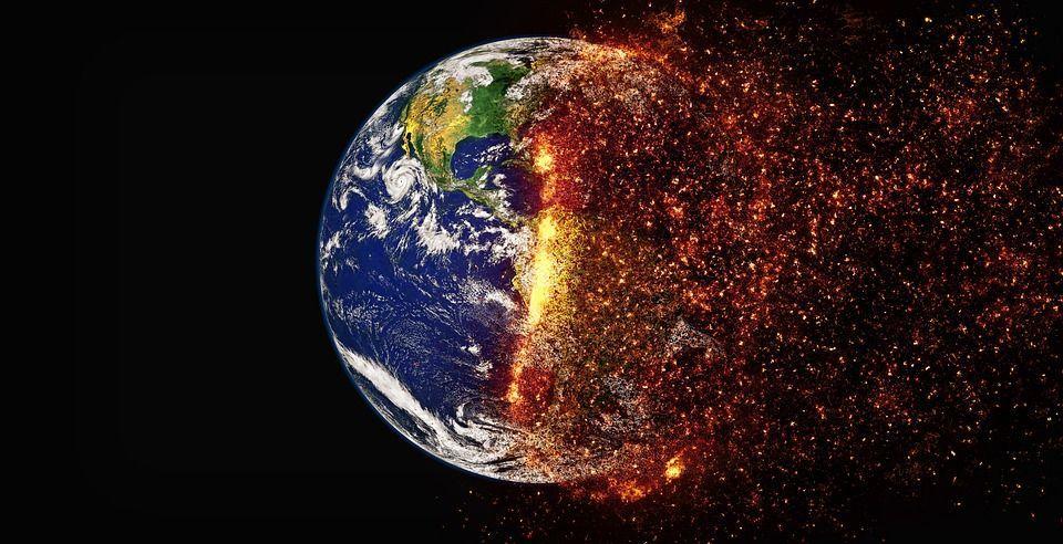 15 cose che non sai sul Global Warming