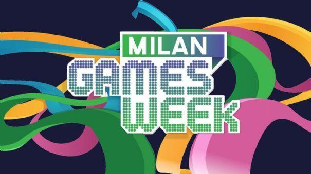 Games Week 2017: tutti i giochi presenti alla fiera di Milano
