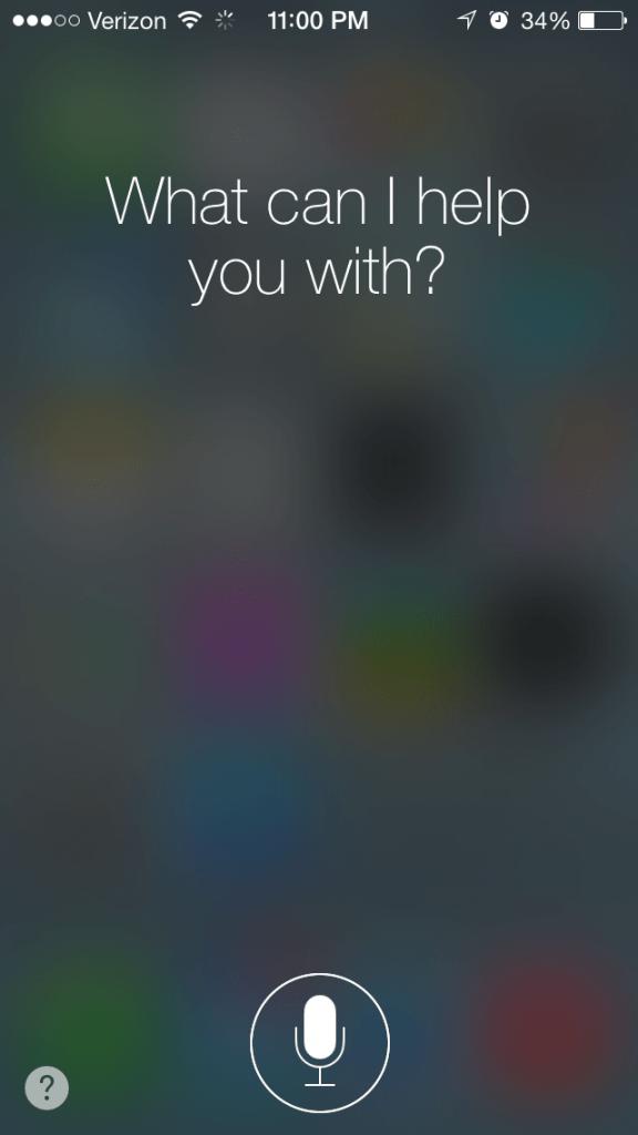 Siri su iPhone 8, senza tasto Home come si attiverà l'assistente vocale?