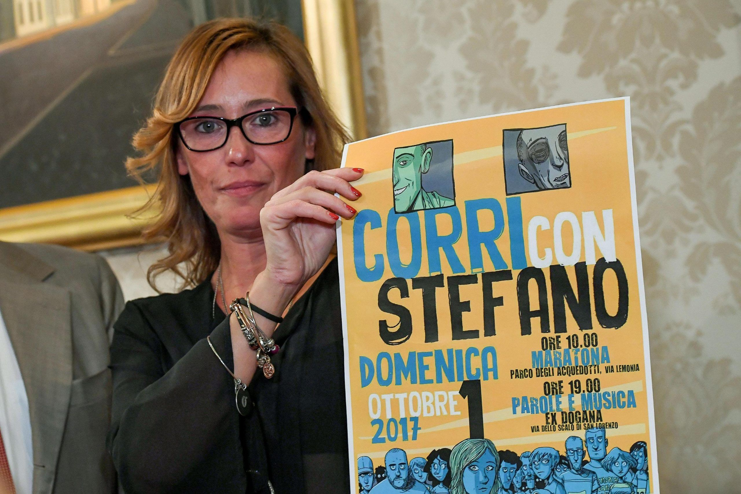 Stefano Cucchi, testimone rivela: 'Non si reggeva in piedi'