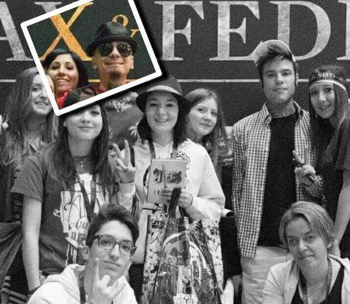 J-Ax, morta una giovane fan: il messaggio del rapper sui social