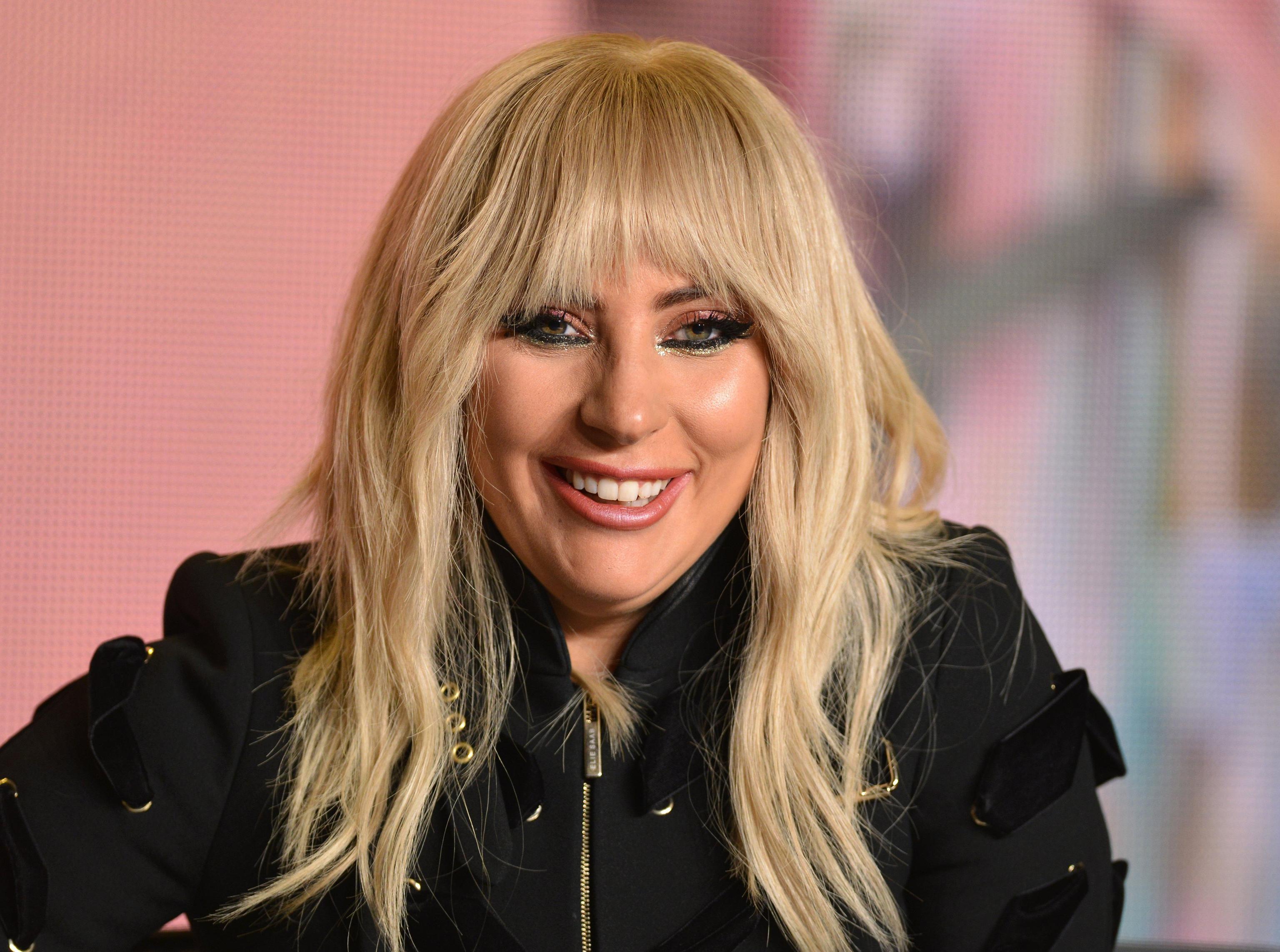 Lady Gaga ricoverata in ospedale: 'Sto veramente male'