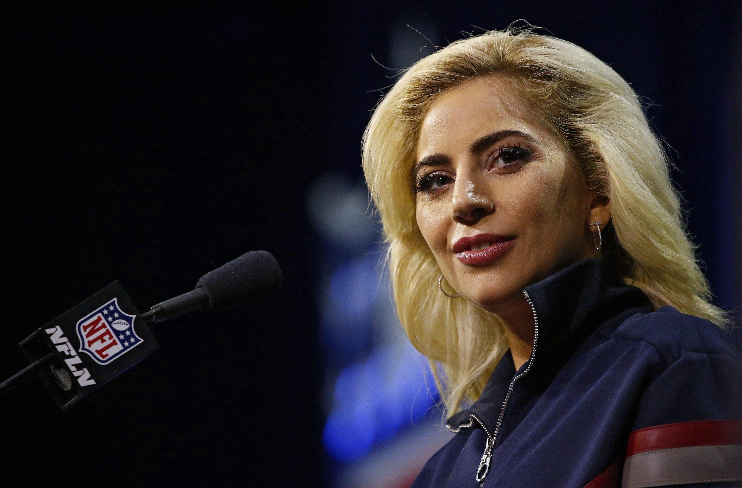 Lady Gaga Milano tour 2017