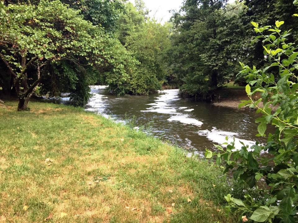 Lambro: 200 litri di gasolio gettati nel fiume