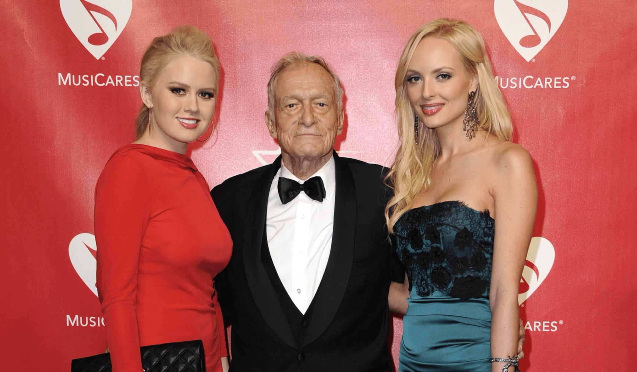 Morto Hugh Hefner, addio al fondatore di Playboy