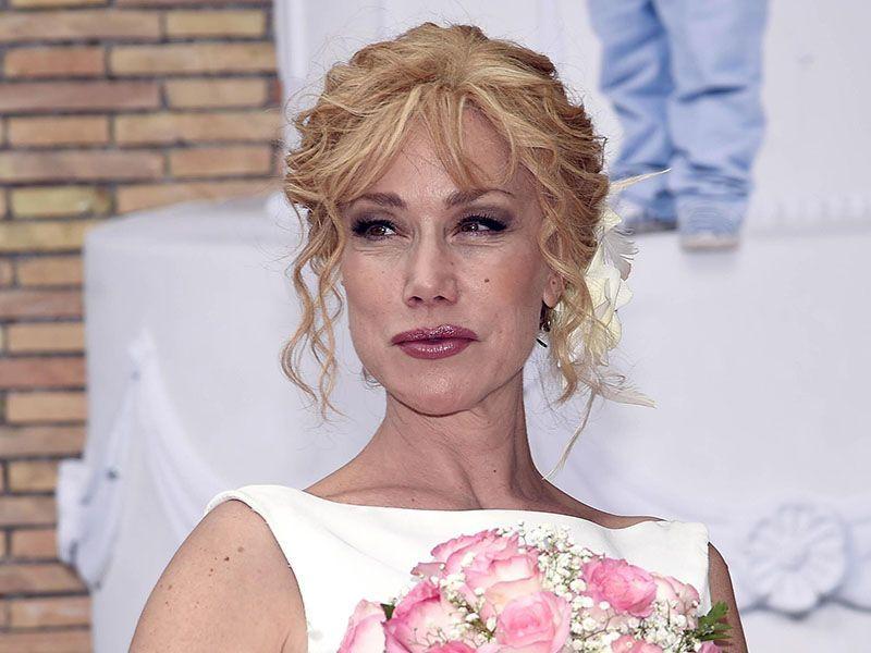 Nancy Brilli oggi single
