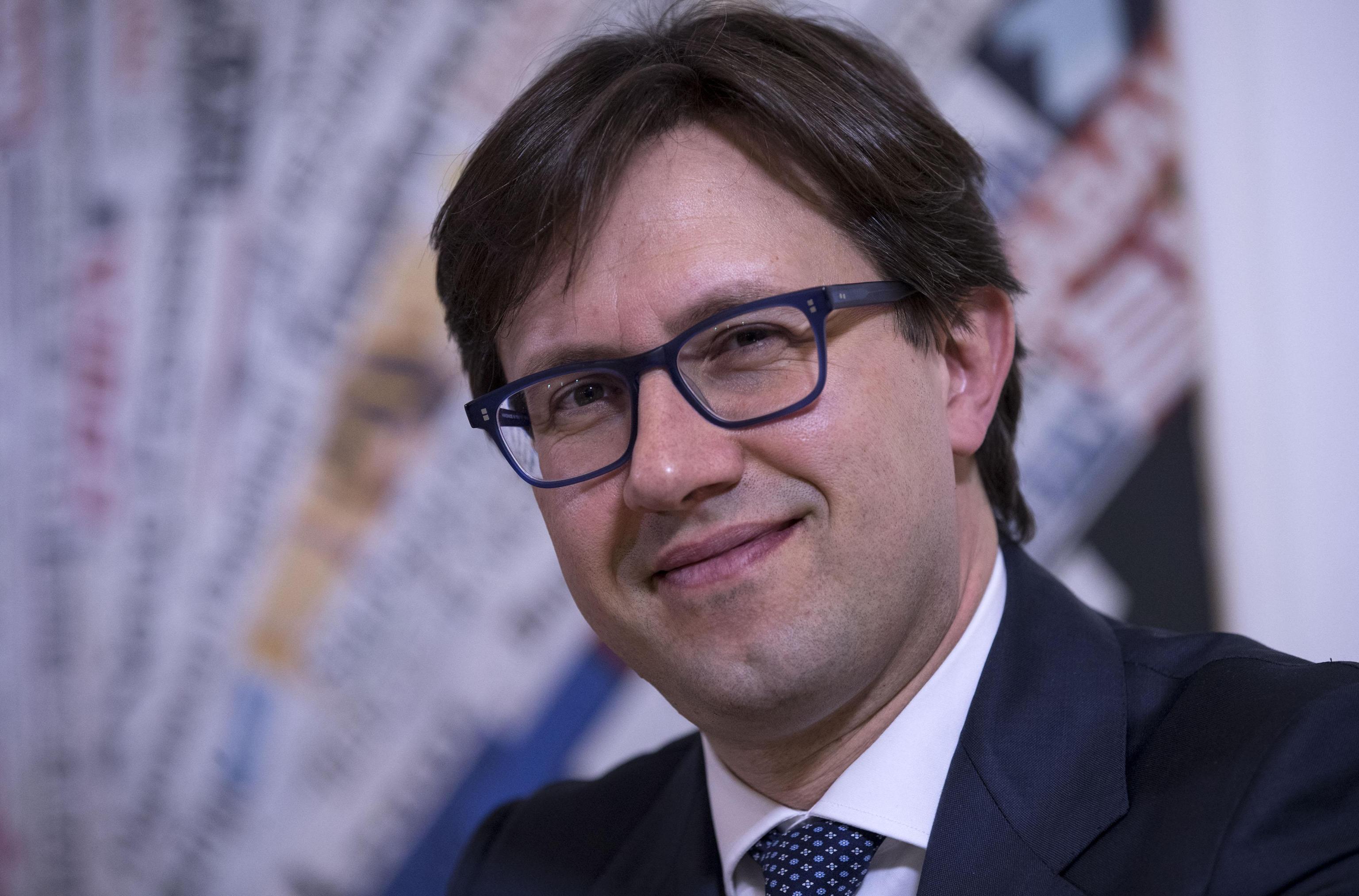 Il ministro Franceschini presenta primo G7 della Cultura che si terrà a Firenze