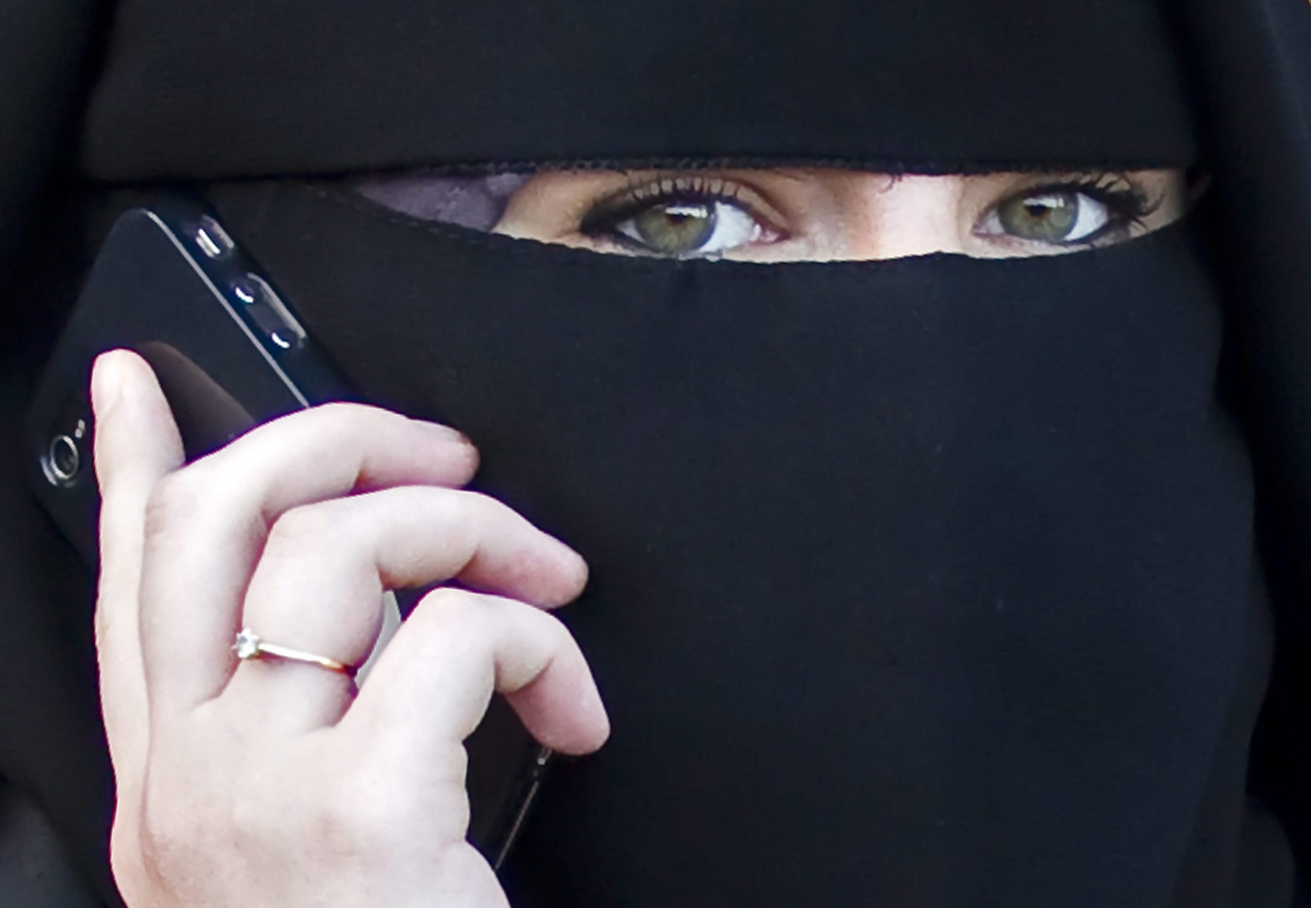 First women convicted in France for wearing Islamic face veil