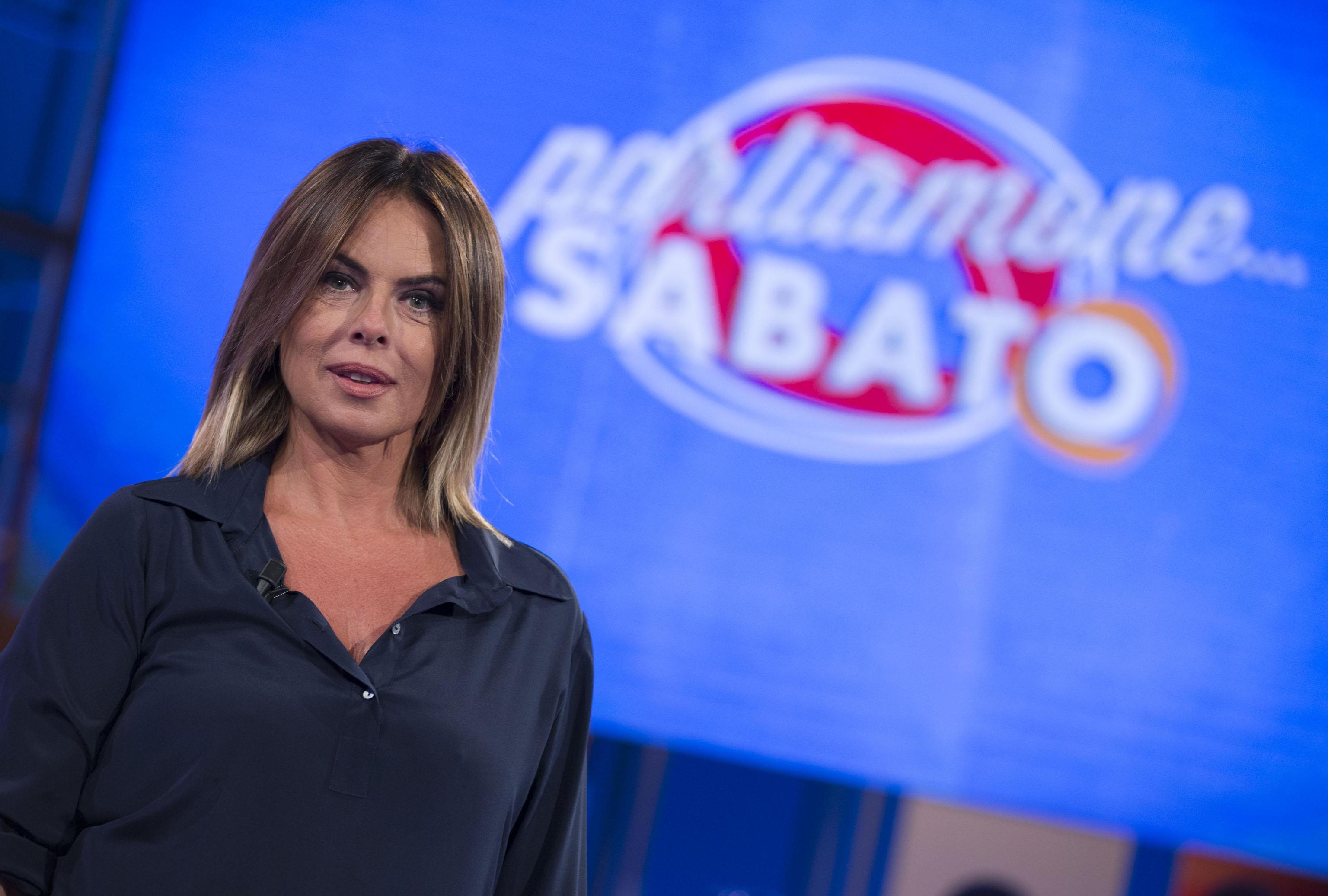 Paola Perego, ritorno in Rai nel 2018: 'Ma sono terrorizzata'
