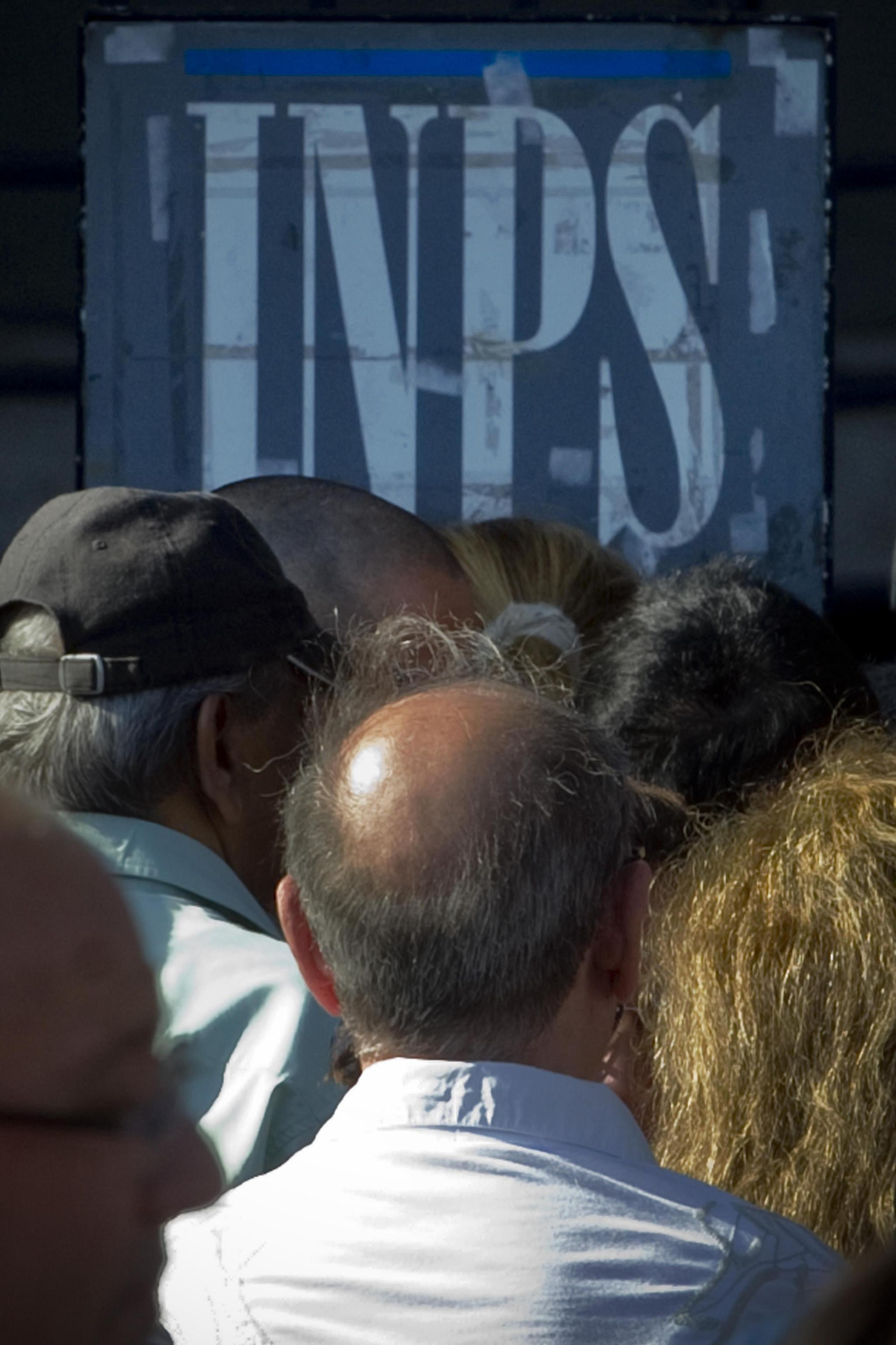 Pensioni ultime novità: INPS chiede la restituzione di somme pagate in più per errore