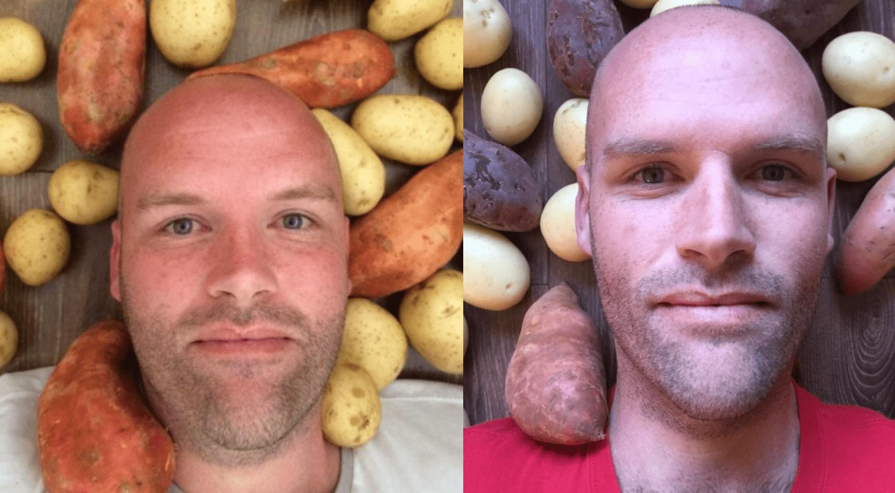 potato diet spudfit
