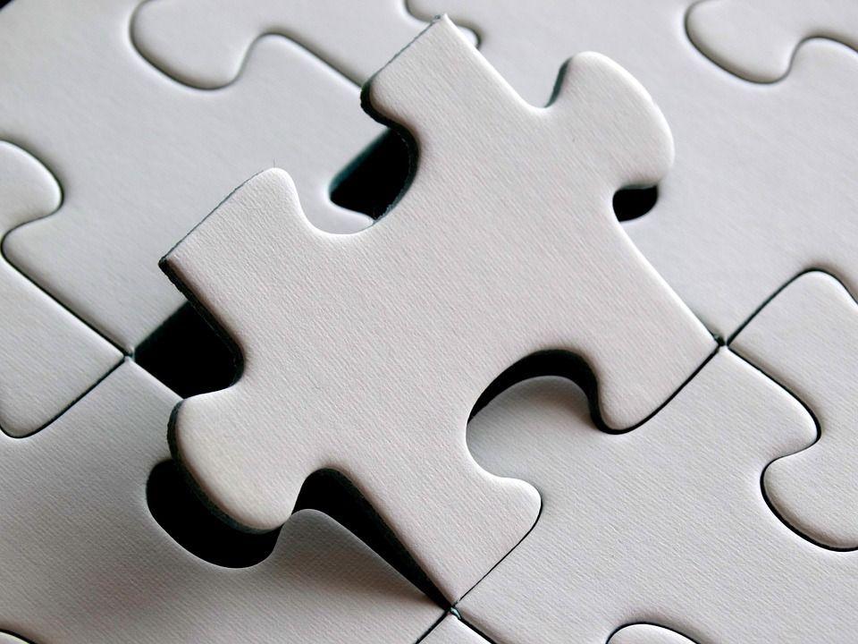quiz puzzle