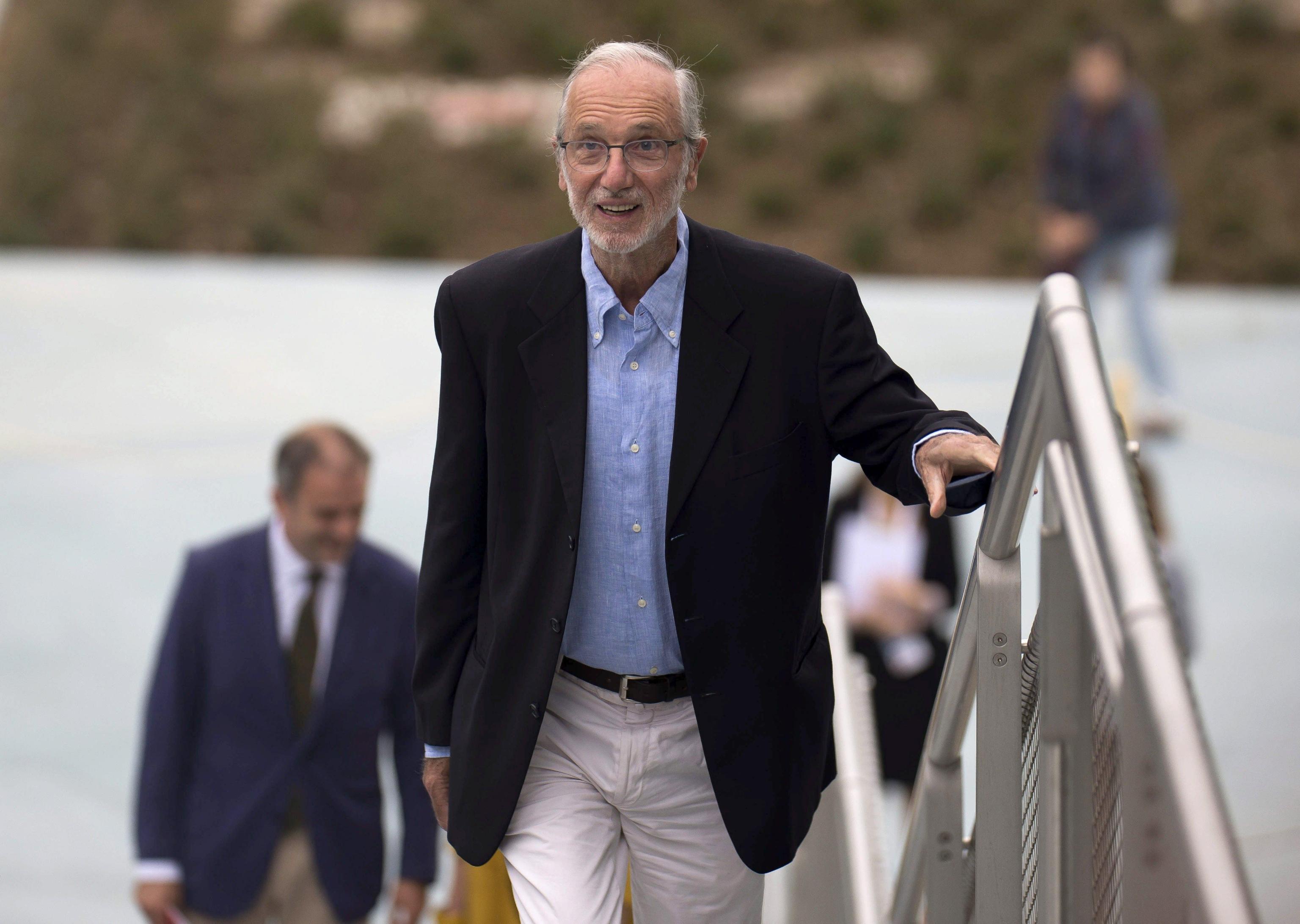 Renzo Piano ai giovani: 'L'università serve fino a 23 anni, poi osate'