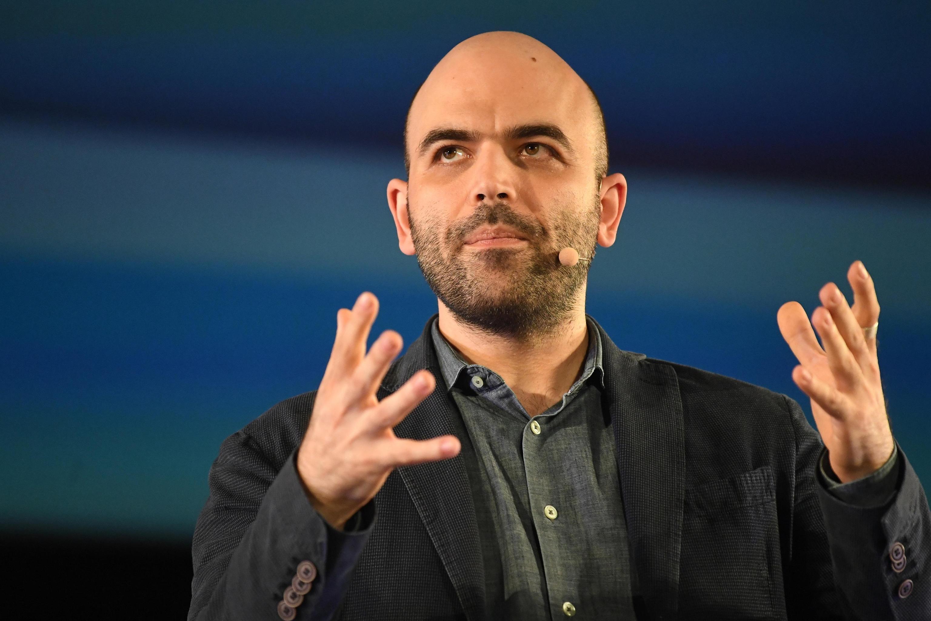 Palinsesti Discovery 2017-2018: Saviano racconta la vita dei boss
