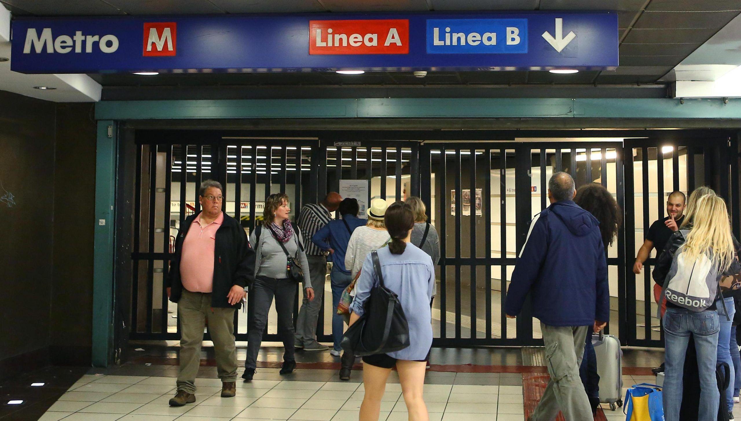 Sciopero Roma 29 settembre 2017 ATAC e Roma TPL: orari dello stop e aggiornamenti