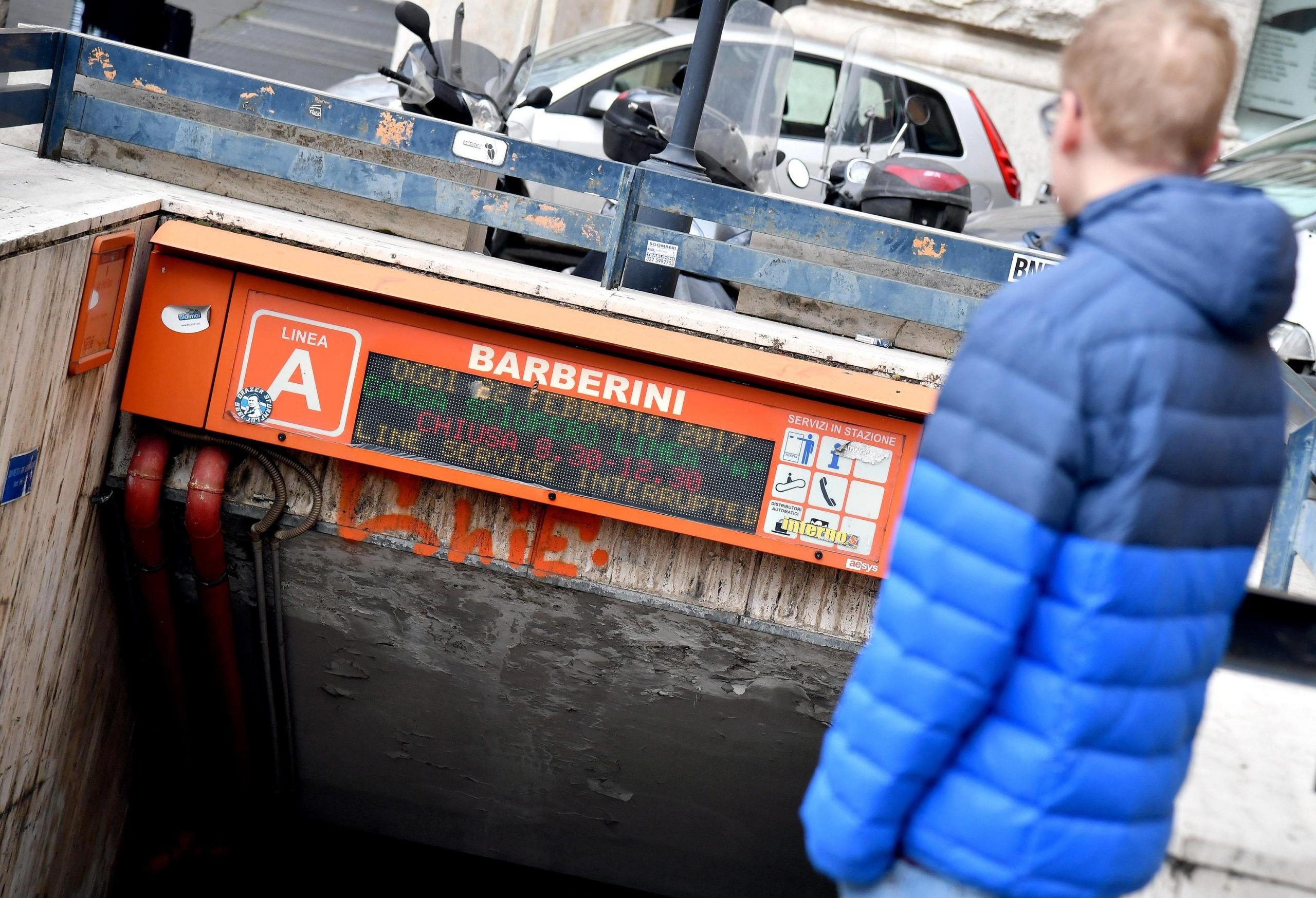 Sciopero Roma: ATAC ferma i mezzi pubblici 4 ore il 12 settembre, stop anche in TPL e COTRAL