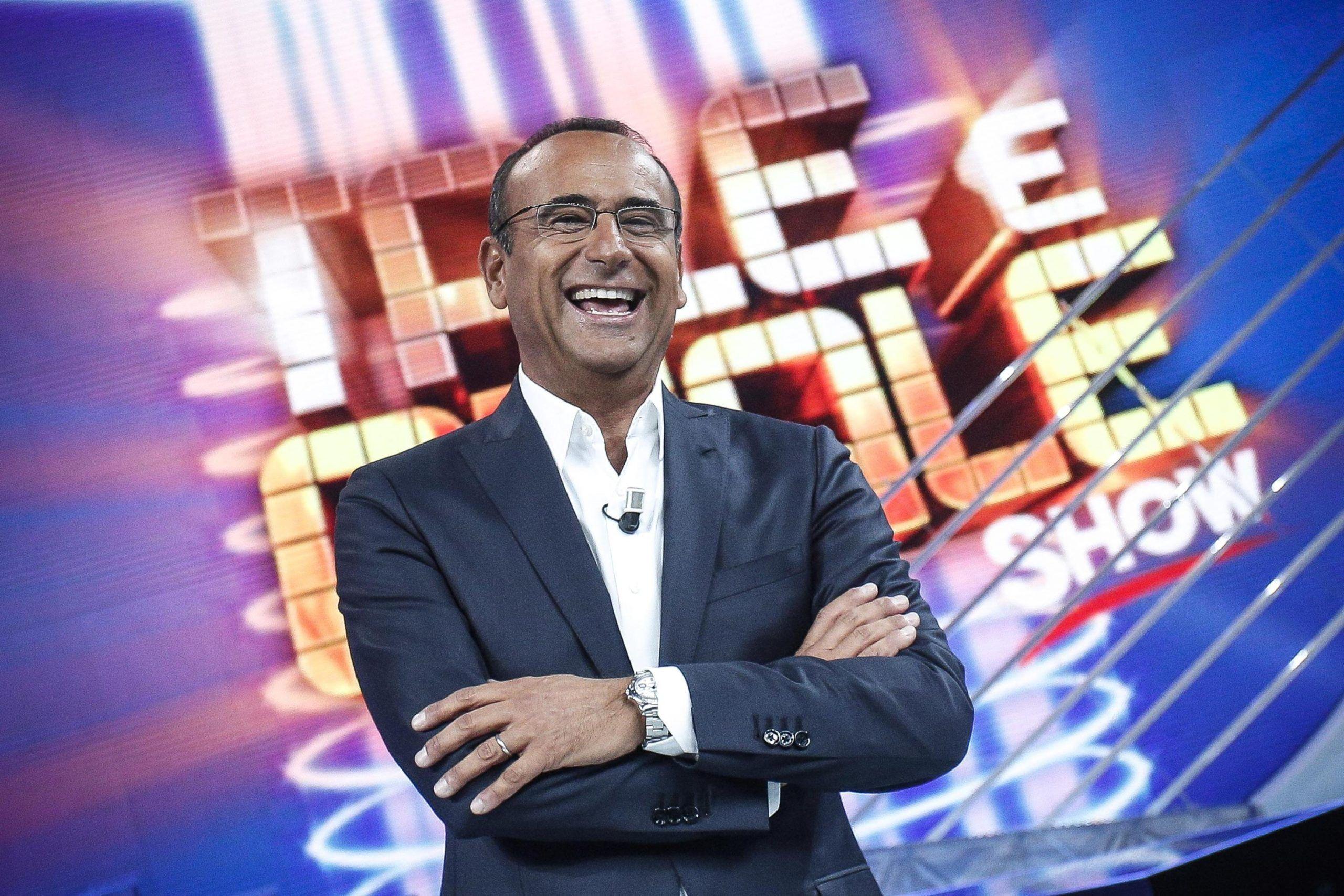 Tale e Quale Show 7, prima puntata il 22 settembre su Rai 1